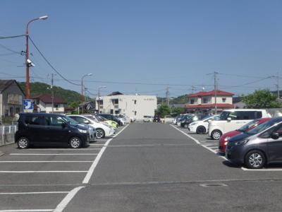 【駐車場】十合第1ビル