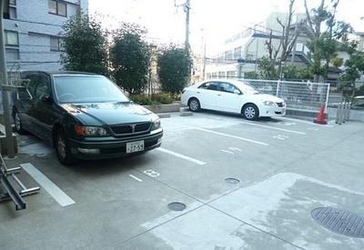 【その他共用部分】スカイコートヴィータ五反田
