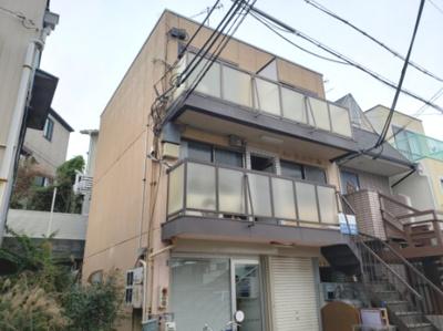 ☆神戸市垂水区 第3大田ビル☆垂水駅5分の敷金・礼金0円!