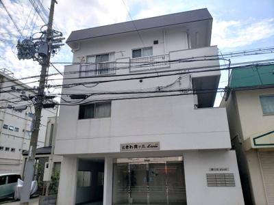 バス停すぐ☆神戸市垂水区 ときわ霞ヶ丘レクラン 賃貸☆