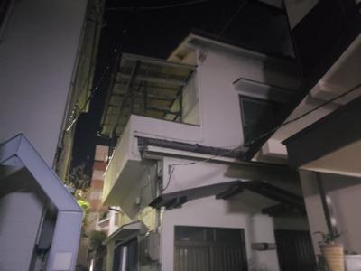 夜の風景☆神戸市垂水区 星が丘2丁目戸建☆