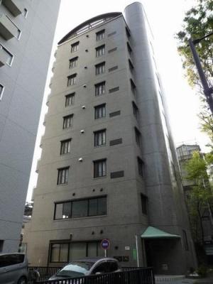 【外観】アサガ第一ビル