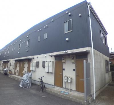 【外観】カーサブル高井戸