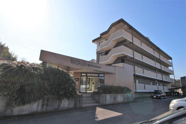 ※実際のお部屋に家具はありません。