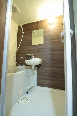 【浴室】レガーロわさだ