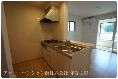 【キッチン】セレーネA