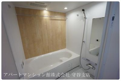 【浴室】セレーネA