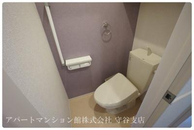 【トイレ】セレーネA