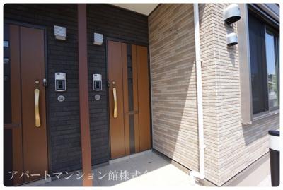 【玄関】セレーネA