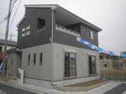 太田市粕川町 2号棟の画像