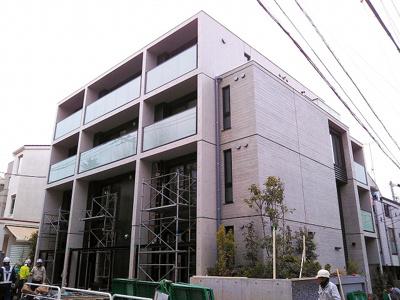 【外観】PARK SQUARE 駒沢大学