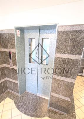 メゾン・ド・ヴィレ 白金台 エレベーター