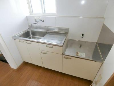 【キッチン】コート・グランドールC