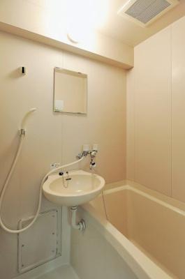 【浴室】グランドヒルズF1