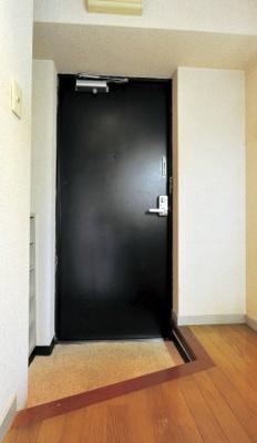 【玄関】グランドヒルズF1