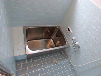 【浴室】虎谷貸家