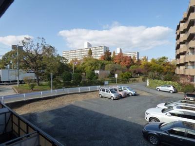 【駐車場】菱永3