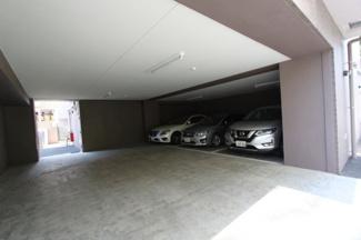 【駐車場】バリューエクセ