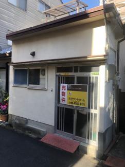東淀川区豊新4丁目 売土地+新築プラン