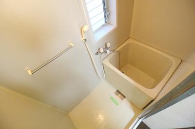 【浴室】Mハイツ
