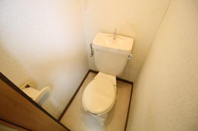 【トイレ】Mハイツ