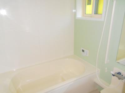 【浴室】ルルベ・K