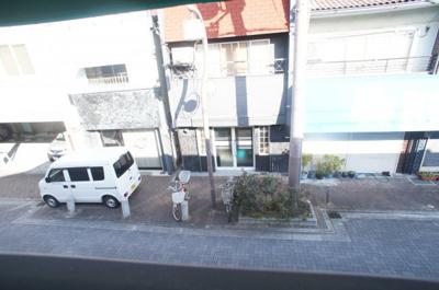 【展望】尾浜町3丁目貸家