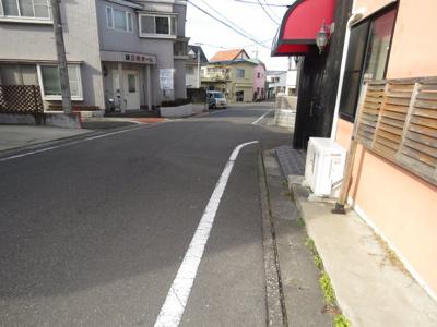 【周辺】鶴ケ丘住居付店舗