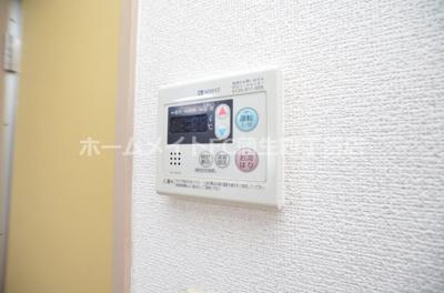【設備】アベニール京橋
