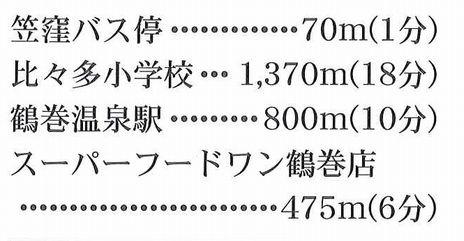 伊勢原市笠窪 土地(売地)