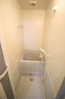 【浴室】ルベール六甲