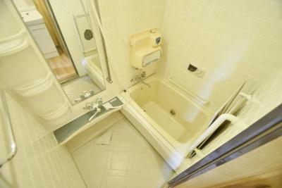 【浴室】高鷲5丁目テラス