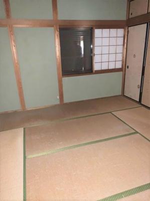 【和室】京都府南丹市日吉町胡麻ミロク