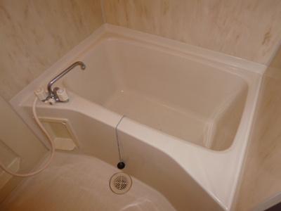 【浴室】シャトルミヤケC