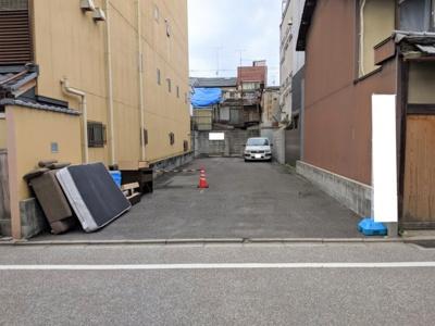 【外観】京都市東山区山田町