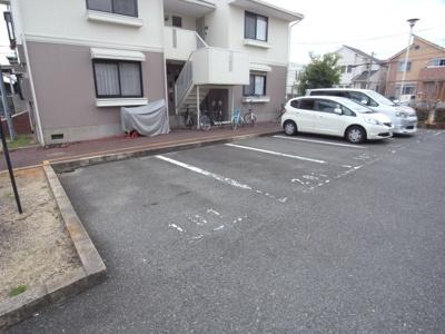 駐輪場 ※イメージ画像