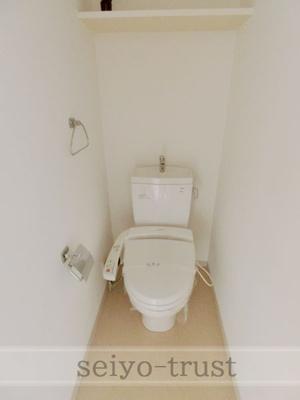 【トイレ】リーベングランツ平和大通り
