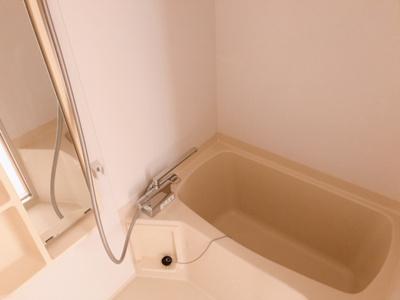 【浴室】エクセラ池尻