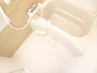【浴室】ウェルスクエアイズム明大前