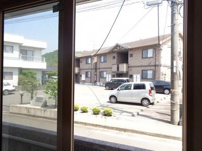 【展望】フローラ新町