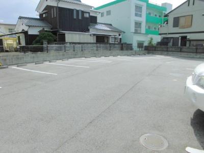 【駐車場】フローラ新町