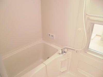 【浴室】フローラ新町