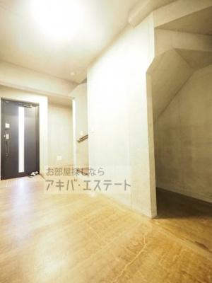 【洋室】メゾンドミエル恵比寿