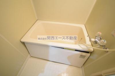 【浴室】第二シャトー新町