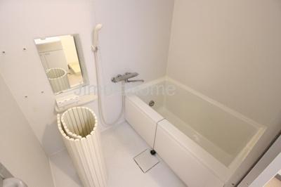 【浴室】ライオンズマンション江戸堀西公園