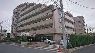 東武伊勢崎線「大袋」駅徒歩7分の好立地