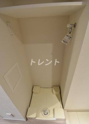 【設備】コンフォリア門前仲町WEST