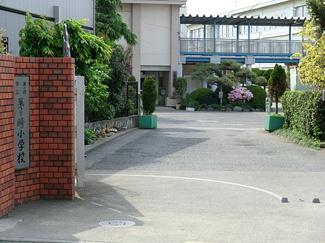 茅ヶ崎小学校
