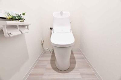 【トイレ】ル・グランデ南船場