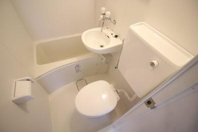 【トイレ】泉ハイツ
